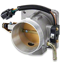 BBK 70mm Throttle Body (86-93 5.0L) - BBK 1501