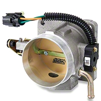 BBK 75mm Throttle Body (86-93 5.0L) - BBK 1503