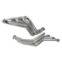 BBK Ceramic Coated Long Tube Headers 1-5/8in (79-93 5.0L - Manual) - BBK Performance 15160