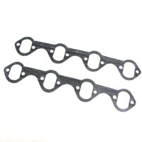BBK Header Gaskets - 1-3/4in (79-95 5.0, 5.8) - BBK Performance 1400