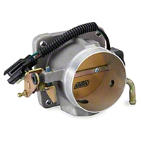 BBK 80mm Throttle Body - Race (86-93 5.0L) - BBK Performance 1514