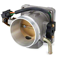 BBK 65mm Throttle Body (86-93 5.0L) - BBK Performance 1517