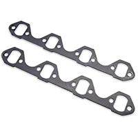 BBK Header Gaskets - 1-5/8in (79-95 5.0, 5.8) - BBK Performance 1575