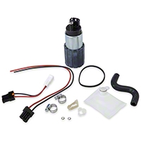 BBK Electric Fuel Pump Kit - 255 LPH (96-97 Cobra) - BBK Performance 1622