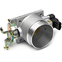 Edelbrock 75mm Throttle Body (96-04 GT) - Edelbrock 3872