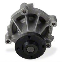 Edelbrock High Flow Performance Victor Series Water Pump - Long (96-01 4.6L; 05-09 4.6L) - Edelbrock 8804