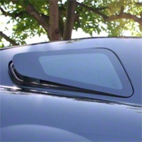 Pop-out Quarter Window Kit (05-09 All) - AM Exterior OPP-0509-POPOUT