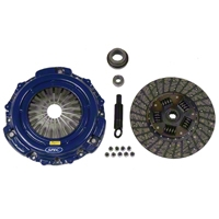 SPEC Stage 1 Clutch (86-Mid 01 GT; 93-98 Cobra) - Spec SF481