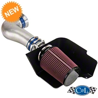 C&L Street Cold Air Intake w/ 83mm MAF - Tune Required (05-09 GT) - C&L 10699-05-P