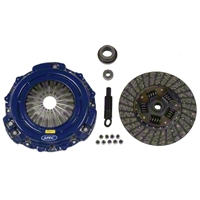 Spec Stage 1 Clutch (Late 01-04 GT, Mach 1; 99-04 Cobra) - Spec SF871