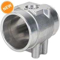 C&L 73mm Mass Air Meter / Sensor Housing (94-95 Cobra) - C&L 106-94||107-94||108-94