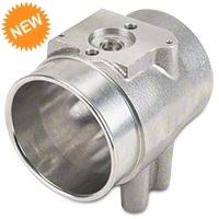 C&L 76mm Mass Air Meter / Sensor Housing (94-95 Cobra) - C&L 125-94||124-94