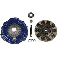 Spec Stage 2 Clutch (86-Mid 01 GT; 93-98 Cobra) - Spec SF482