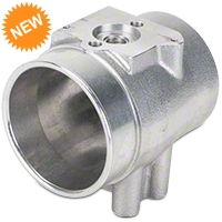 C&L 76mm Mass Air Meter / Sensor Housing (94-95 GT) - C&L 124-94||125-94