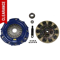 Spec Stage 2 Clutch (Late 01-04 GT, Mach 1; 99-04 Cobra) - Spec SF872||SF872