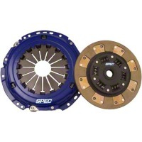 Spec Stage 2 Clutch (05-10 GT) - Spec SF462