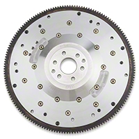SPEC Billet Steel Flywheel - 6 Bolt (05-10 GT) - SPEC Clutches SF46S