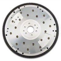 SPEC Billet Aluminum Flywheel - 6 Bolt (05-10 GT) - SPEC Clutches SF46A