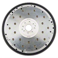 Spec Billet Aluminum Flywheel - 8 Bolt (96-04 Cobra, Mach 1; 99-Mid 01 GT) - Spec SF84A