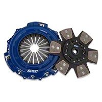 Spec Stage 3 Clutch (86-Mid 01 GT; 93-98 Cobra) - Spec SF483