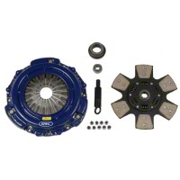 SPEC Stage 3 Clutch (Late 01-04 GT, Mach 1; 99-04 Cobra) - SPEC Clutches SF873