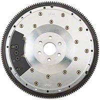 SPEC Billet Aluminum Flywheel - 6 Bolt (86-95 5.0L, 93-95 Cobra) - Spec SF05A