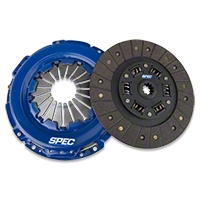 Spec Stage 1 Clutch (05-June 07 V6) - Spec SF661