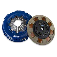 SPEC Stage 2 Clutch (05-June 07 V6) - Spec SF662