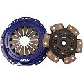 Spec Stage 3 Clutch (05-10 GT) - Spec SF463