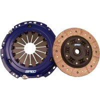 Spec Stage 3+ Clutch (86-Mid 01 GT; 93-98 Cobra) - Spec SF483F