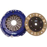 SPEC Stage 2+ Clutch (Late 01-04 GT, Mach 1; 99-04 Cobra) - SPEC Clutches SF873H