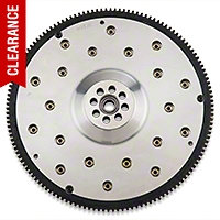Spec Billet Aluminum Flywheel (05 - June 07 V6) - Spec SF66A