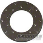 Spec Flywheel Replacement Friction Plate - 6 Bolt (96-98 GT; Late 01-04 GT) - Spec SF64FPK