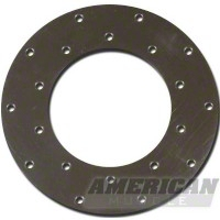 Spec Flywheel Replacement Friction Plate - 8 Bolt (96-04 Cobra, Mach 1; 99-Mid 01 GT) - Spec SF84FPK