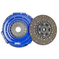 Spec Stage 1 Clutch (11 GT, 11-14 V6) - Spec SF501-2