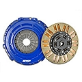Spec Stage 2 Clutch (11 GT, 11-14 V6) - Spec SF502-2