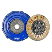 SPEC Stage 2 Clutch (11-14 GT, V6) - Spec SF502-2