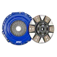 Spec Stage 2+ Clutch (11-13 GT, V6) - Spec SF503H-2
