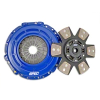 Spec Stage 3 Clutch (11 GT, 11-14 V6) - Spec SF503-2