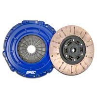 Spec Stage 3+ Clutch (11 GT, 11-14 V6) - Spec SF503F-2