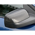 Carbon Fiber Mirror Covers (05-09 All) - JLT Performance CFMC-M05