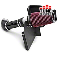 JLT Performance Cold Air Intake (10 V6) - JLT Performance CAI-FMV6-10