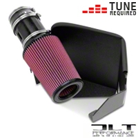 JLT Performance Replacement Air Box Intake - Draw Through Supercharger (11-14 GT) - JLT JLTAB-FMGPVDT-11