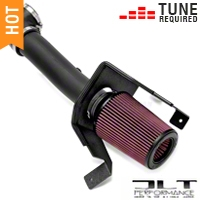 JLT Performance Next Generation Cold Air Intake (05-09 V6) - JLT CAI2-FMV6-0509