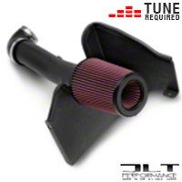 JLT Performance Next Generation Cold Air Intake (10 V6) - JLT CAI2-FMV6-10