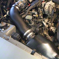JLT Performance Next Generation Ram Air Intake (96-04 GT) - JLT RAI2-FMG-9604