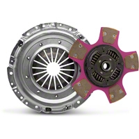 Exedy Mach 700 Stage 4 Clutch - Puck-Style (05-10 GT) - Exedy 07952PCSC