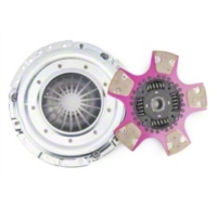 Exedy Mach 700 Stage 4 Clutch - Puck-Style (11-14 GT) - Exedy 07959PCSC