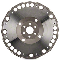 Exedy Lightweight Racing Flywheel - 6 Bolt 28oz (86-95 5.0L, 93-95 Cobra) - Exedy EF505