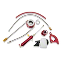 McLeod Hydraulic Clutch Conversion Kit (96-04 GT; 03-04 Cobra) - McLeod 14-327